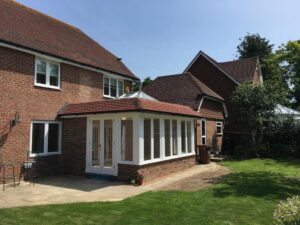 Extension Chichester